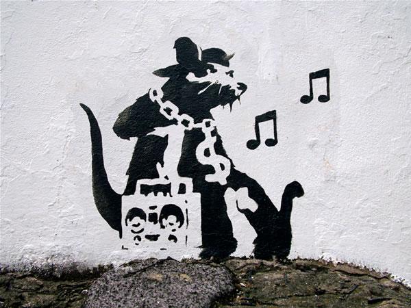 banksy_music_600